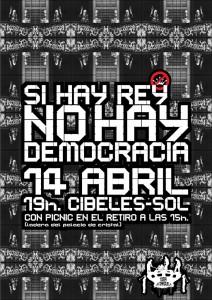 sihayreynohaydemocracia