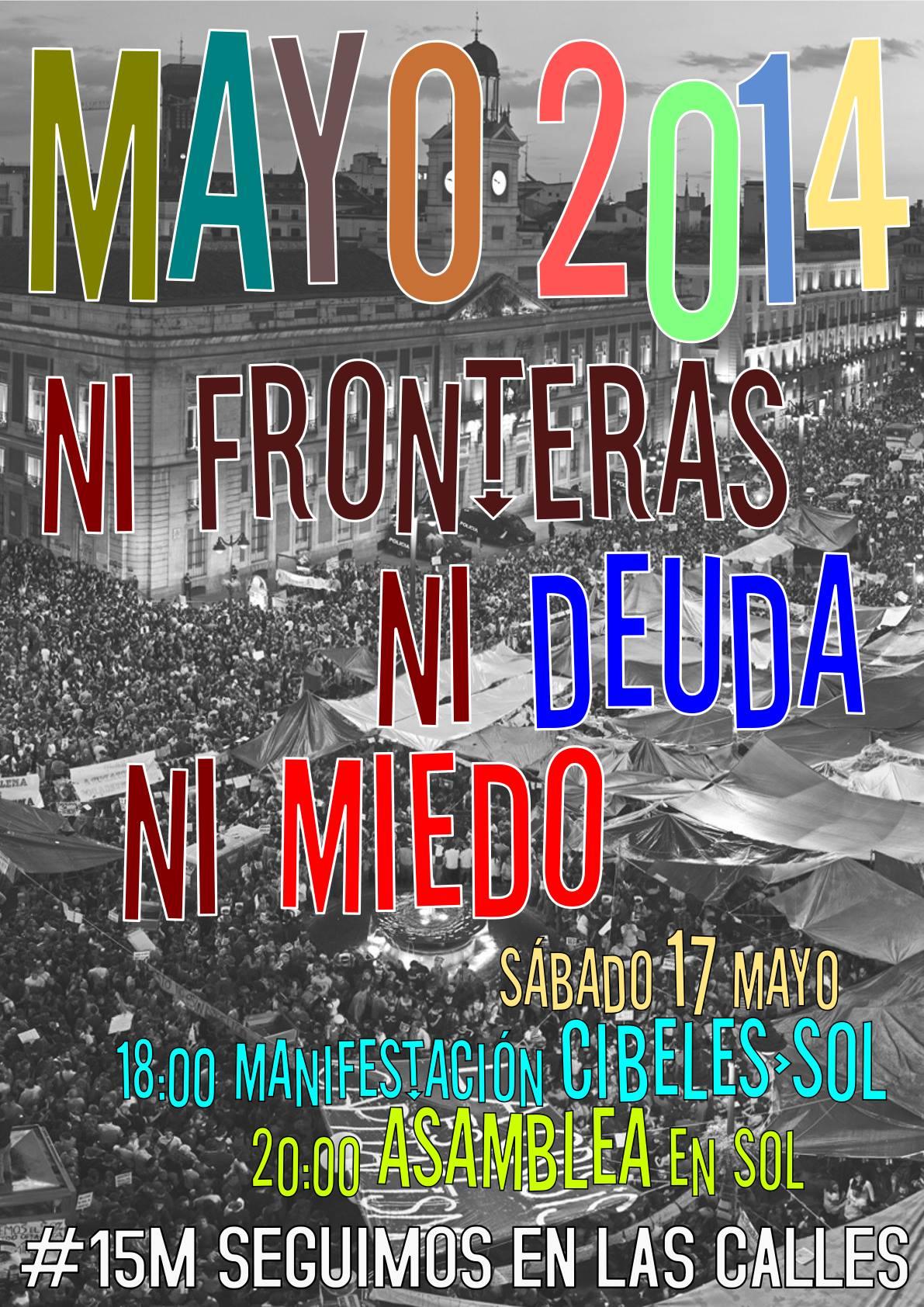 Mayo Global 2014 (17M)