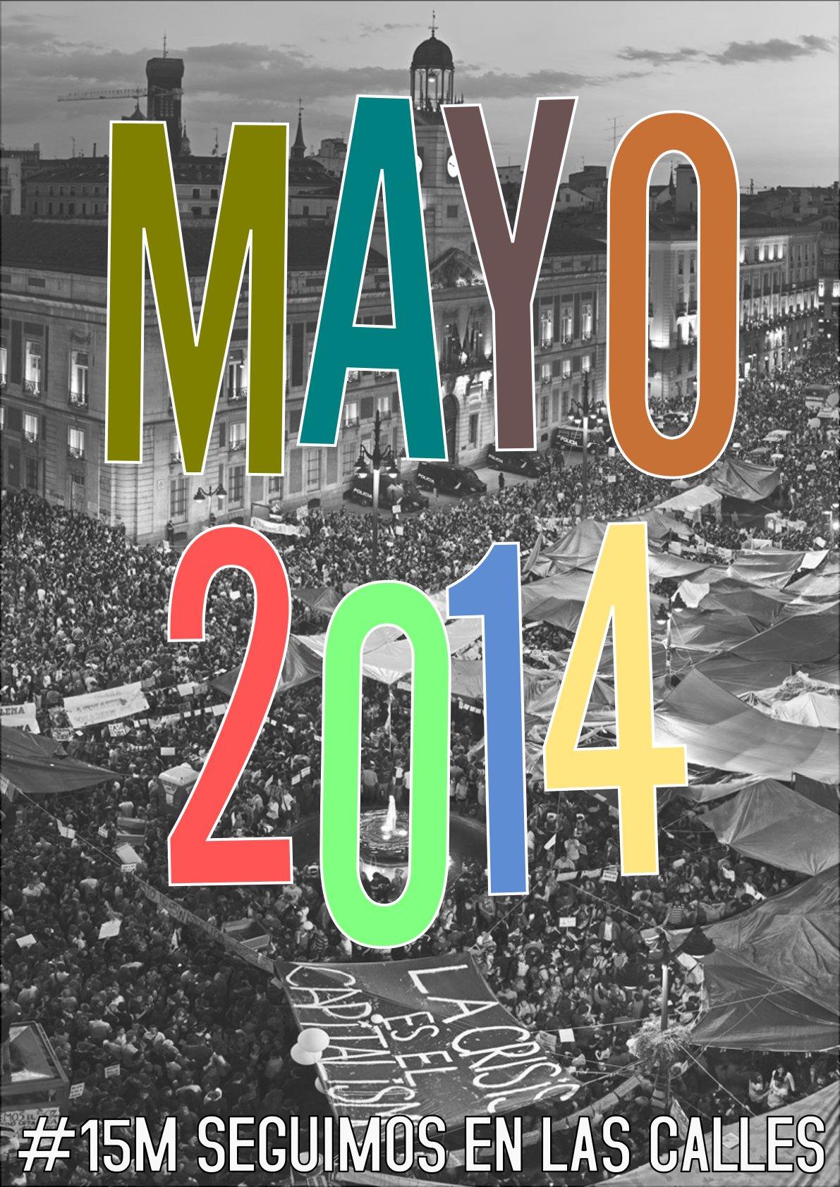 Mayo Global 2014